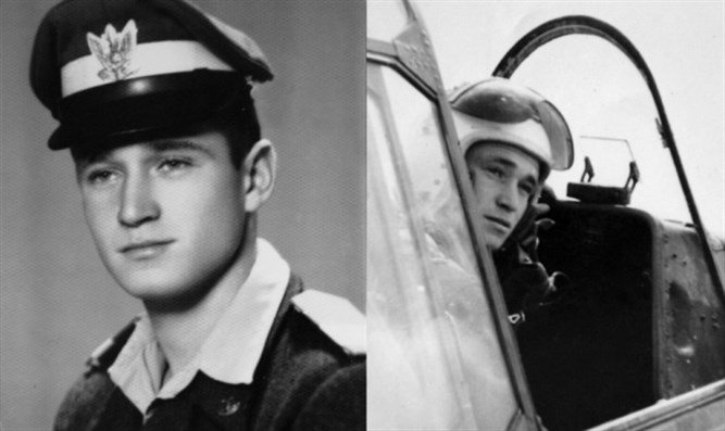 56 Years Later, They Find Remains Of An Israeli Pilot In The Sea Of Galilee