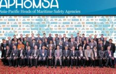 IMO participated in Asia Pacific Heads of Maritime Safety Agencies