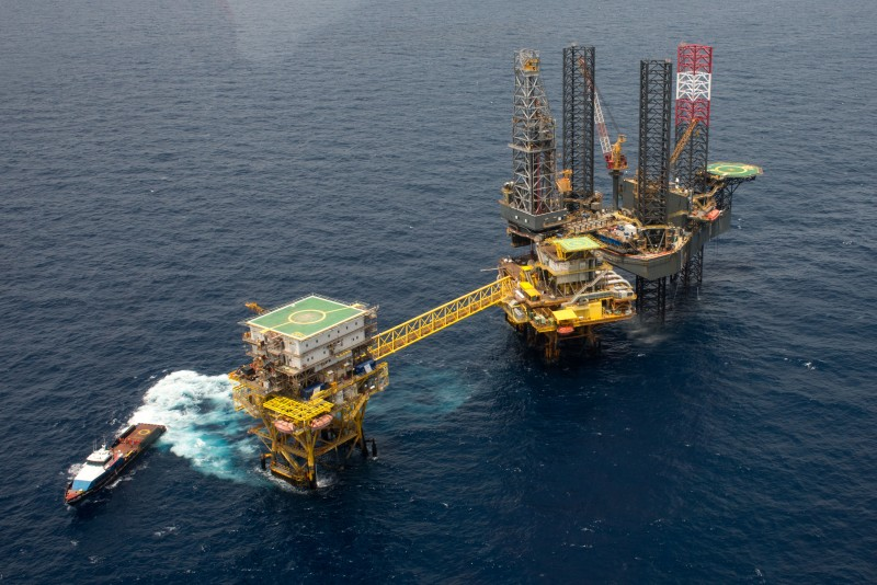 Ahoy, Pemex! Pirates Attack Their Platforms and Crime Rises 139% in 2017