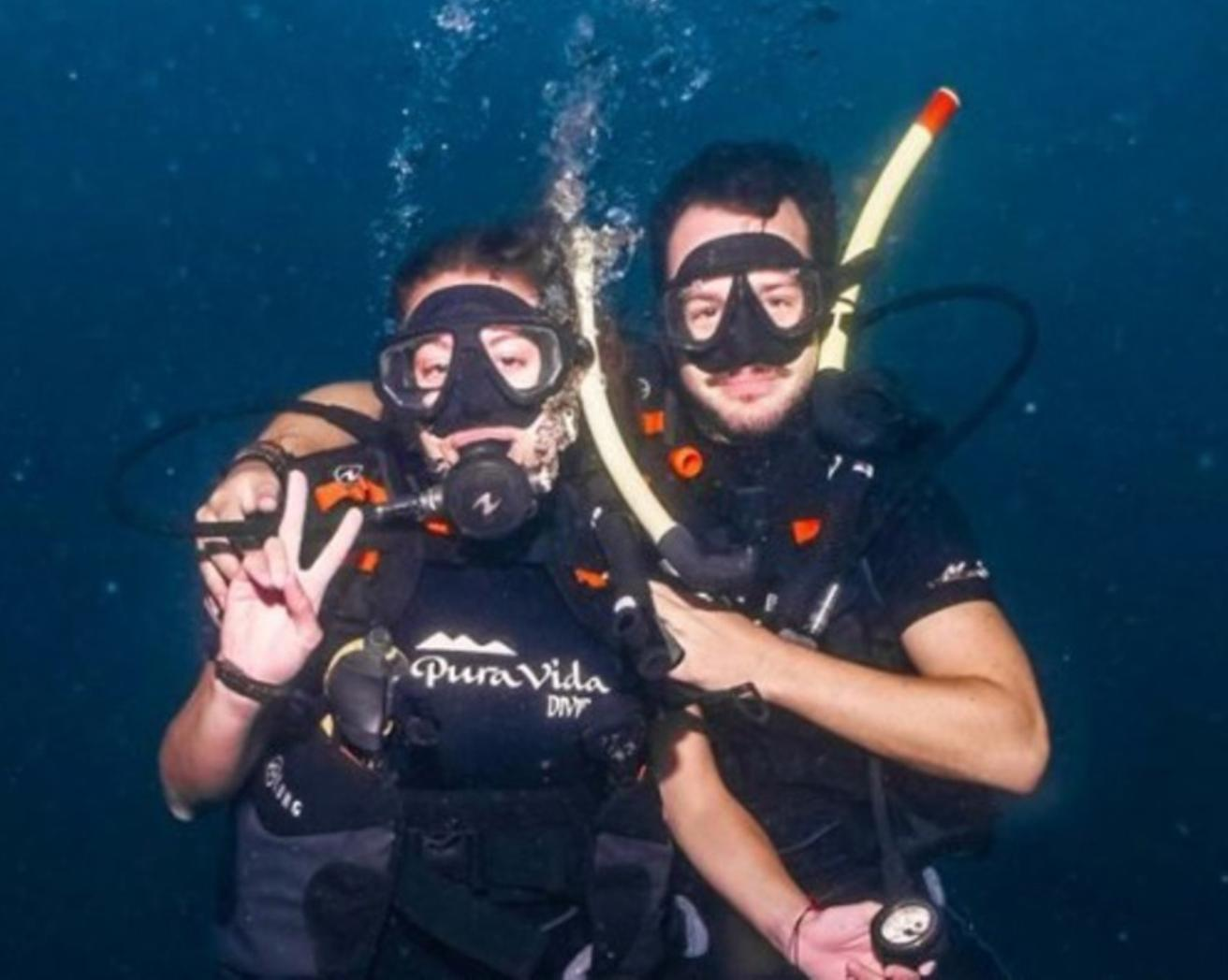 An Argentine Tourist Died in Thailand on a Diving Excursion