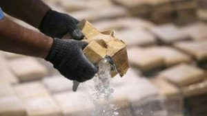 Aruba Seized Five Tons Of Pure Cocaine From Ship That Sailed In Venezuela