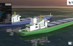 Big Data and Artificial Intelligence To Save Ports