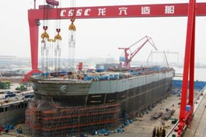 China State Shipbuilding Corporation