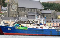 Crew Walk off Cockroach-Infested Trawler in West Cork