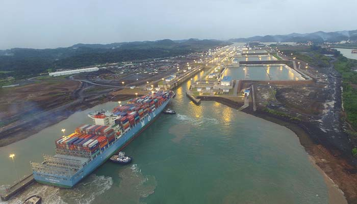 Japanese Shipping Companies to Merge Container Operations