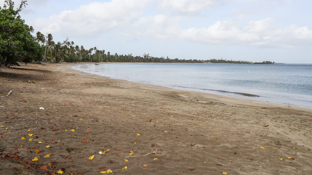 Crime Sprees And Accidents Along The Beaches Of Puerto Rico During Holy Week