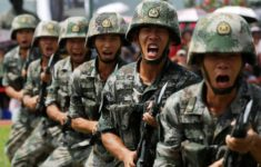 Dangerous Militarization Or Defensive Modernization? What Is China's Army Up To?  (VIDEO)