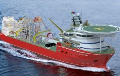 Kleven: MoU to Build Diamond Mining Ship