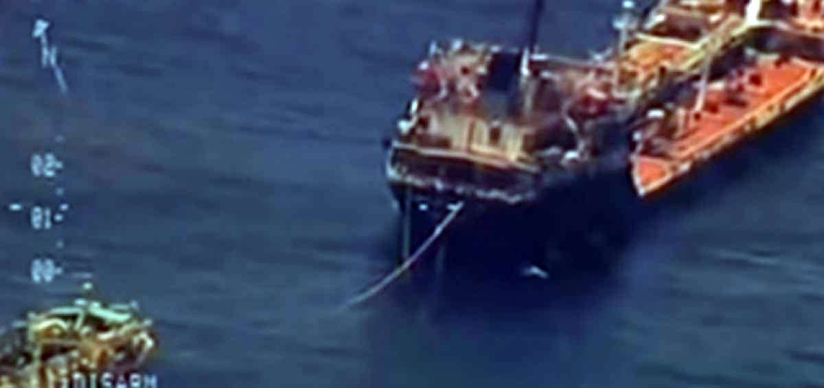 Drug Traffickers Arrive By Sea Via Narco-Vessels To Avoid Coastguards and Naval Authorities