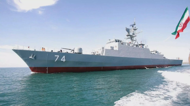 Even if he wanted to, the Iranian Navy does not have how to send ships to Venezuela (analysis)
