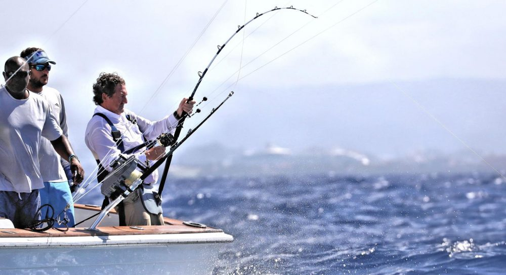 Federal Funds for the Fishing Industry in Puerto Rico