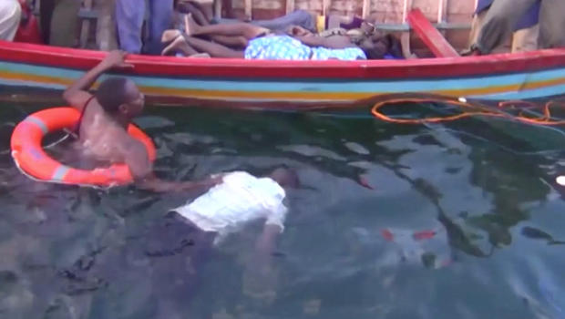 Ferry Disaster in Tanzania Causing Numerous Deaths