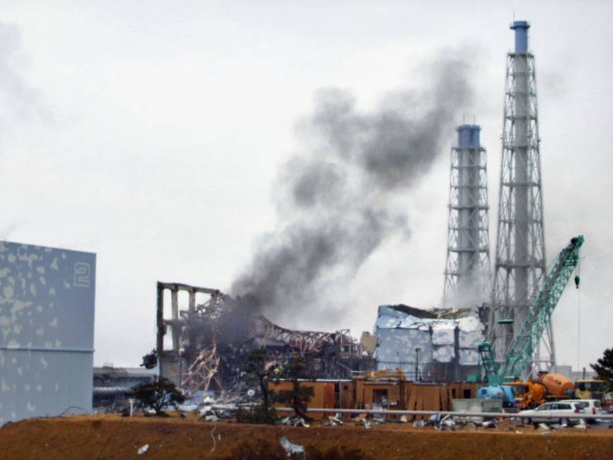 the fukishima disaster essay Chernobyl is quite a rare and popular topic for writing an essay, but it certainly is in our database i'm looking for  fukushima daiichi nuclear disaster: a.