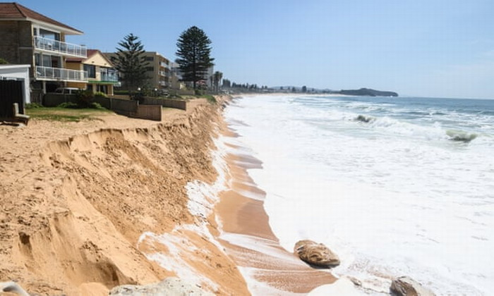 Half Of The World's Beaches Could Disappear At The End Of The Century3