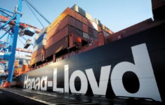 Hapag-Lloyd and United Arab Shipping Company completed merger transaction