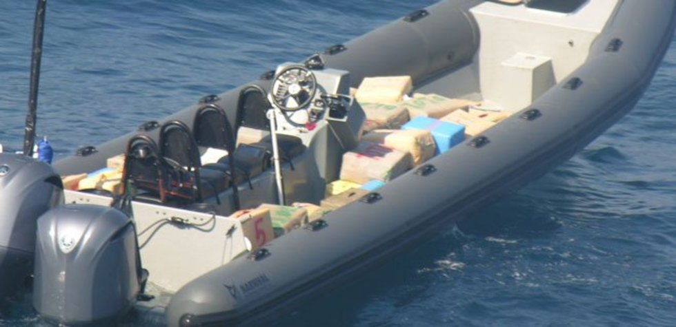 How Do Mexican Drug Cartels Traffic Through the Sea