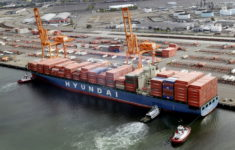 Hyundai Merchant Marine heads intra-Asian shipping alliance