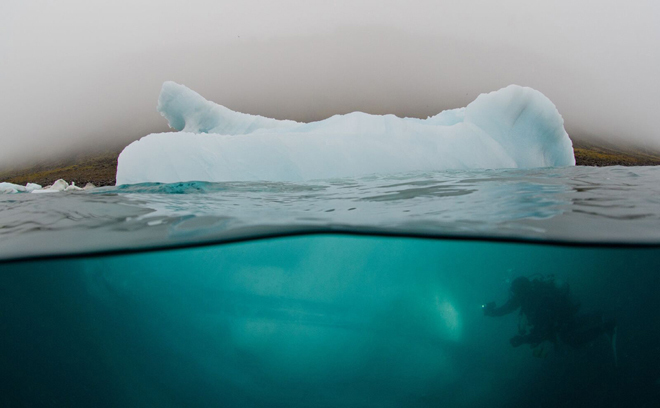 If We Kill the Oceans the Temperature of the World Will Rise