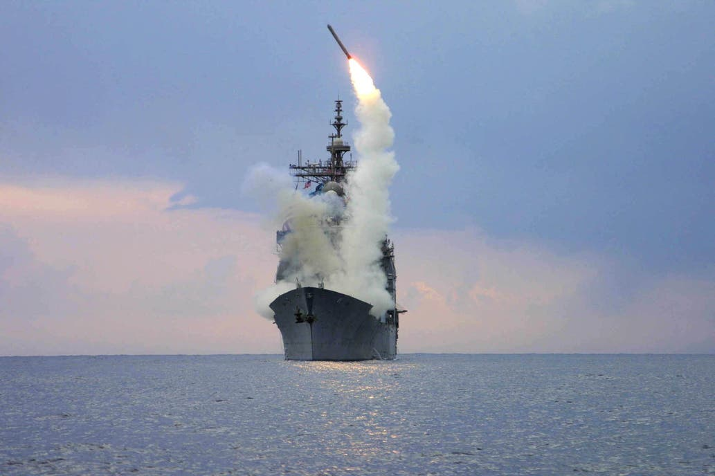In Full Tension With Beijing, USA Rearms To Nullify Chinese Supremacy In Missiles