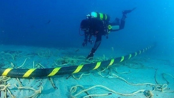 Internet Affectations in Vietnam Due to Submarine Cable Breakage