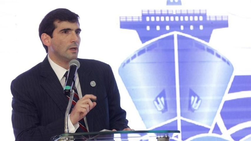 Iran, First Affected by the Fight Against Terrorism of the Panamanian Merchant Marine
