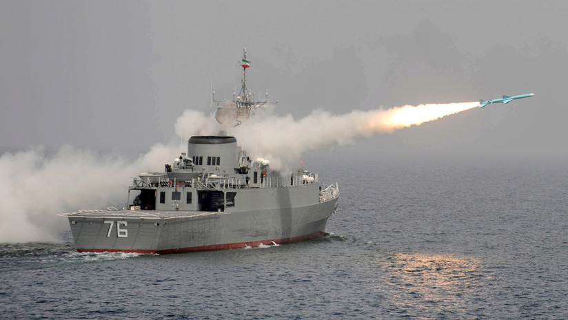 Iranian and Russian Navy Planning Joint Excercises In Persian Territory