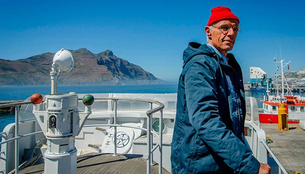 Jacques Cousteau, an Example for Lovers of the Oceans