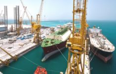 Keppel Offshore and Marine posted first year-on-year rise in quarterly profits