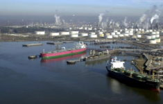 Lithuanian Klaipeda port released master plan for improvement during the next 15 years