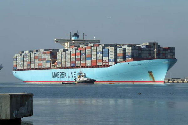 Maersk Group Of Companies 79