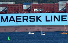 Maersk Line offered new concessions to European Commission for approval of Hamburg Sud's acquisition