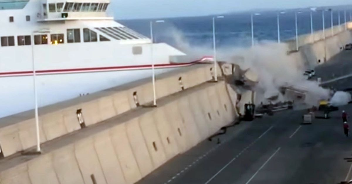 Maritime Ferry Accidents in the Last Two Decades