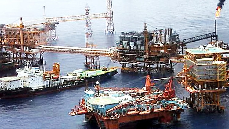 Mexico - Theft of Fuel in Platforms and Vessels of Pemex