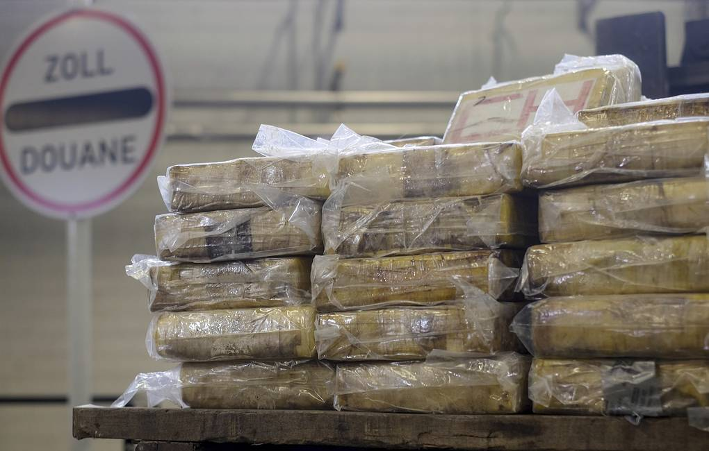 More Cocaine In Uruguay: 854 Kilos Of That Substance Worth 1 1