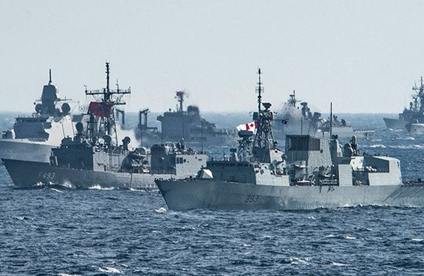 NATO Approved Measures to Expand its Presence in the Black Sea