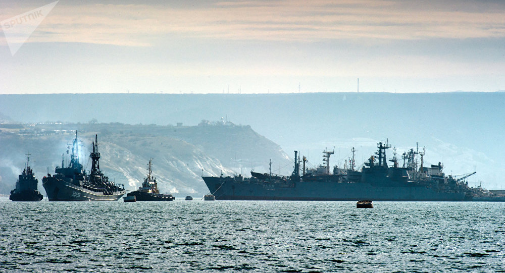 NATO Assesses the Growing Potential of the Russian Navy