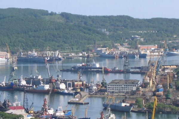 Evraz completed transaction for selling Nakhodka Commercial Sea Port to Lanebrook Limited - Maritime Herald
