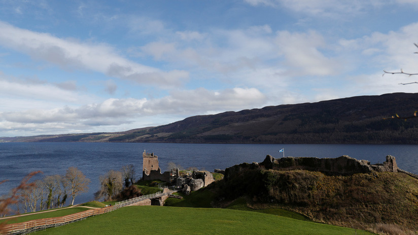 New DNA Studies Suggest That The Loch Ness Monster Could In Fact Exist