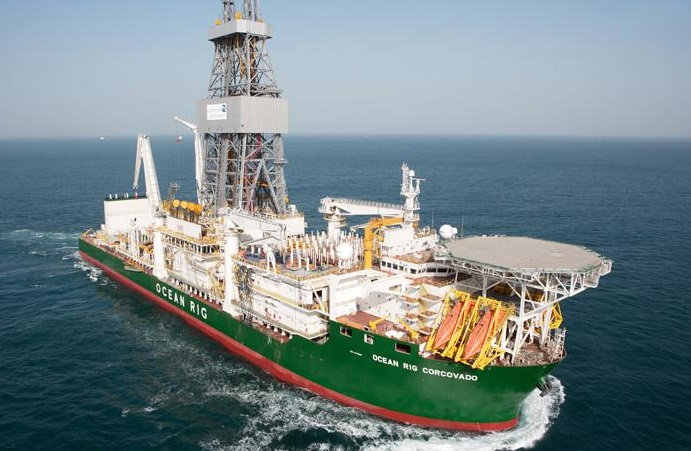 Rig contractor Ocean RIG files for bankruptcy protection in US