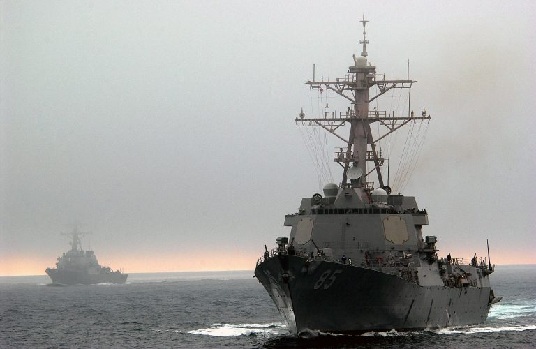 PROVOCATION OF KERCH FOR CHINA: UNITED STATES TESTED THE EXPERIENCE OF THE UKRAINIAN PIRATES