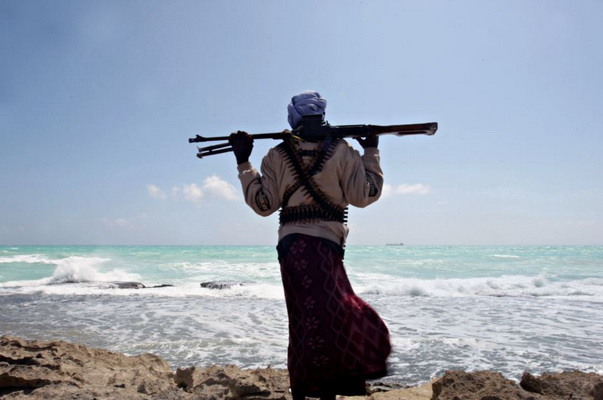 Pirates Attacked Ships 47 Times In The Asian Region, During 2018