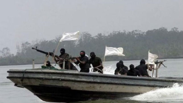 Pirates Kidnap 5 Crewmembers From a Fishing Boat Off Togo