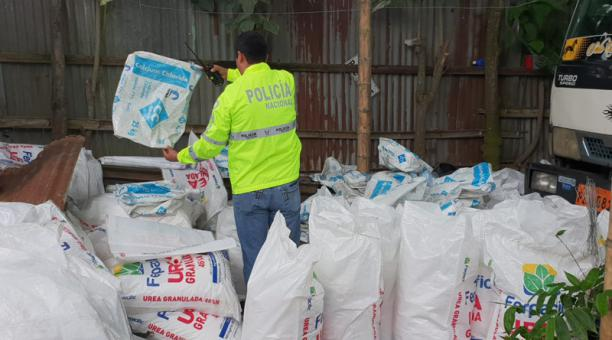 Police Confiscate 873 Kilos of Cocaine, Arrest 18 People and Isolate a Minor