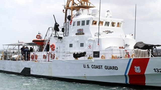 PoliceSeize $30 Million Cocaine ShipmentDuring Federal Operation in Luquillo