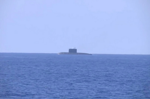 Russia Will Not Disclose the Characteristics of the Nuclear Submarine-Drones Poseidon