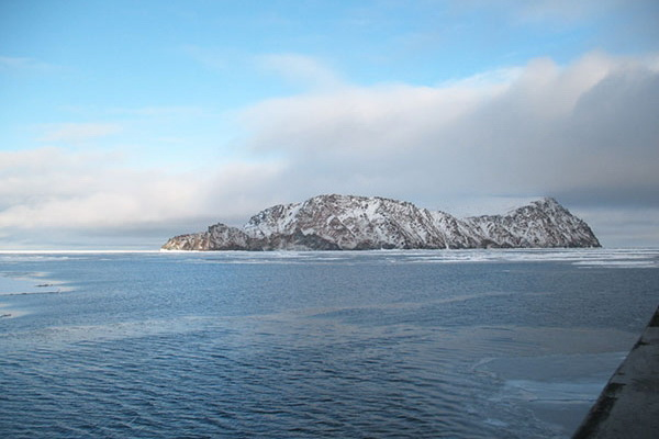 Russia is returning to the Arctic seriously and for a long time