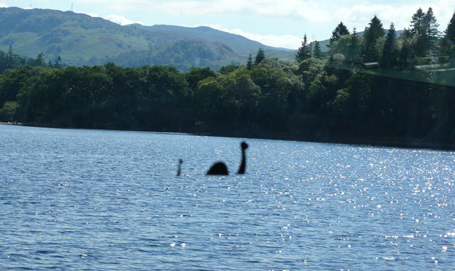 Scotland Has An Official Plan in the Case of the Appearance of a Loch Ness Monster