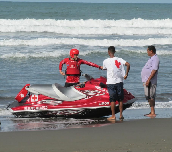 Search Continues for Dad Who Was Swallowed by The Sea After Saving His Son
