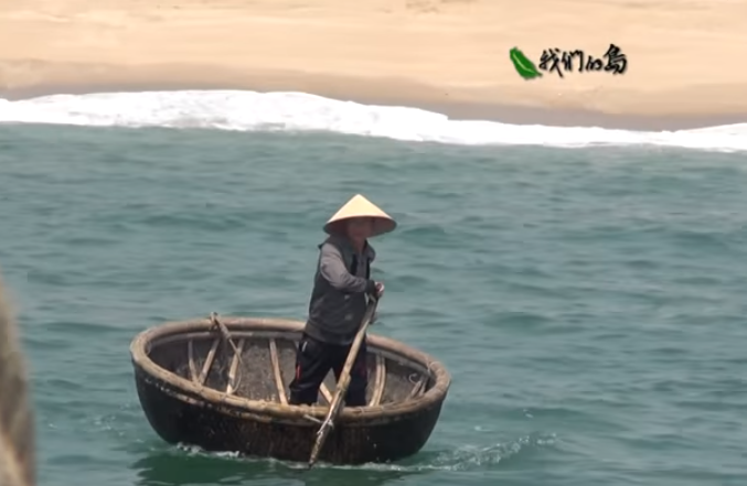 Taiwanese and Vietnamese Activists Work Together to Obtain Justice for the Victims of the Marine Life Disaster in Vietnam