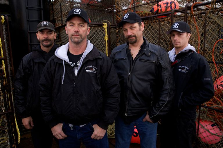 That's Why Deadliest Catch Will No Longer Feature The Time Bandit